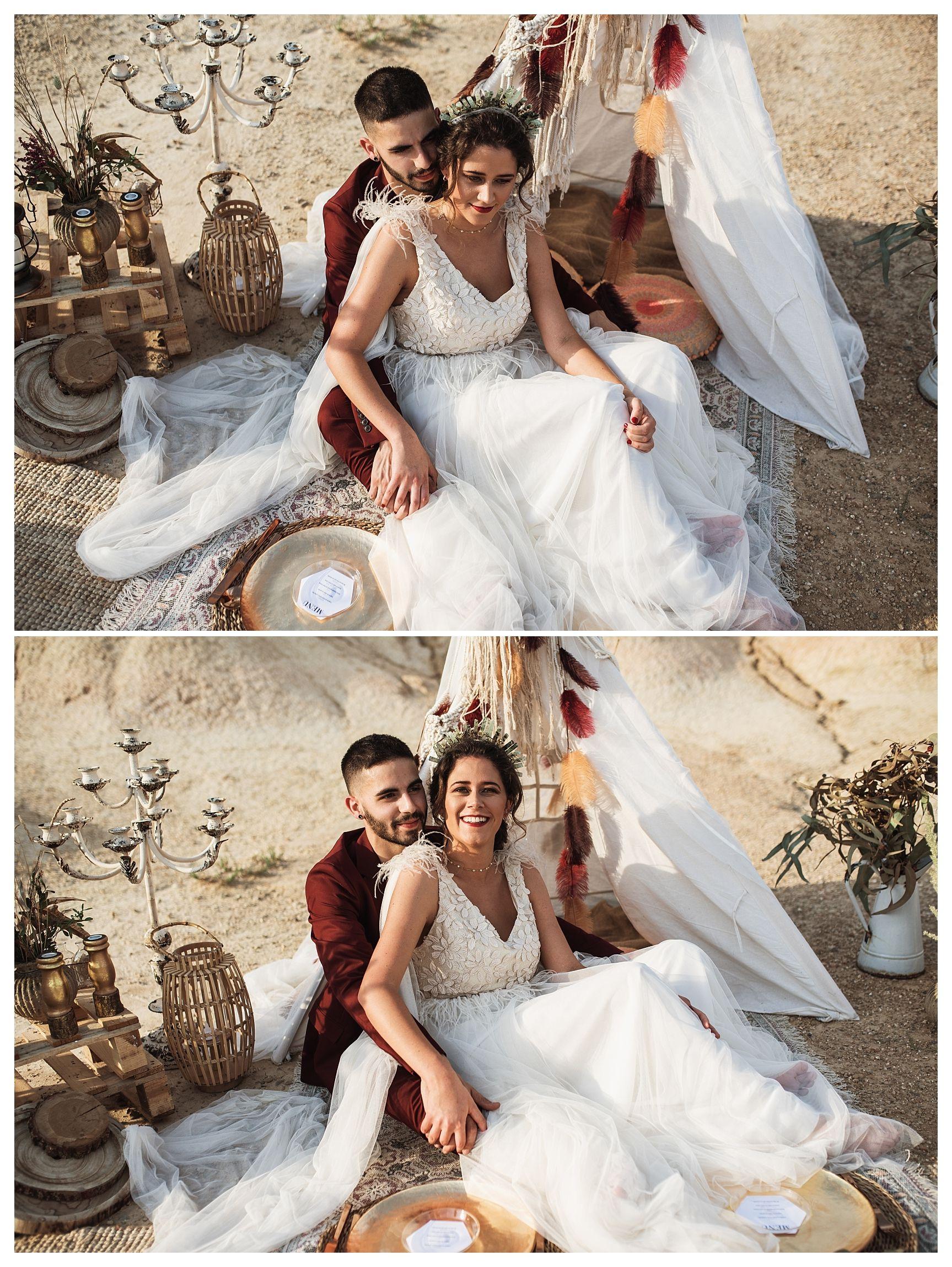 Fotógrafos de boda en Navarra