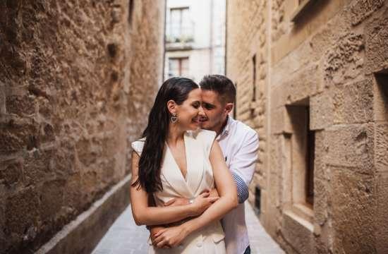 fotógrafos de boda en Logroño