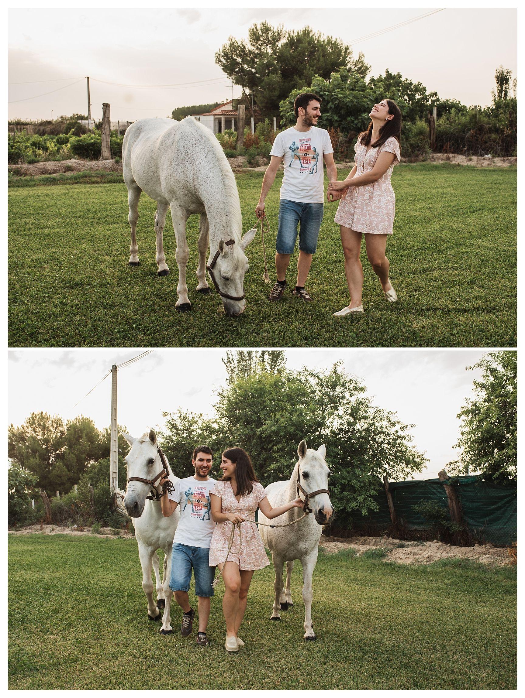 boda en Alfaro
