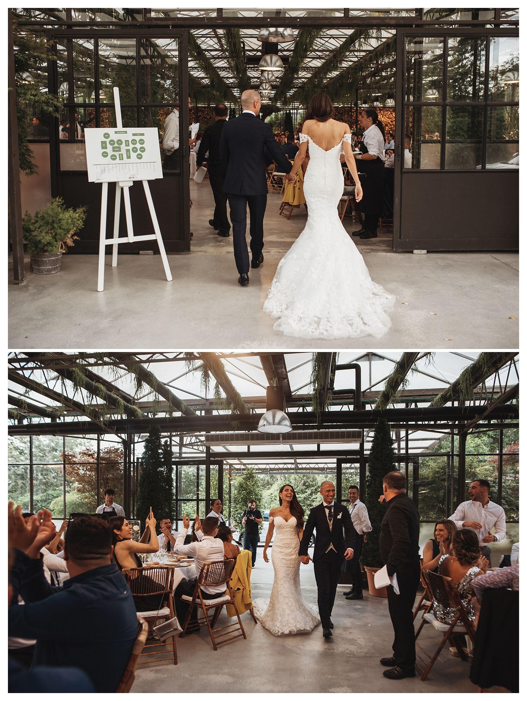 boda en la huerta de cubas