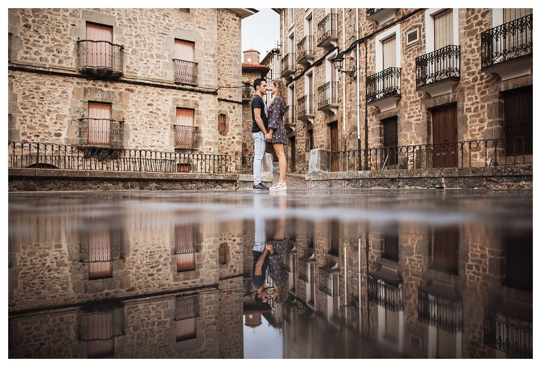 preboda en La Rioja