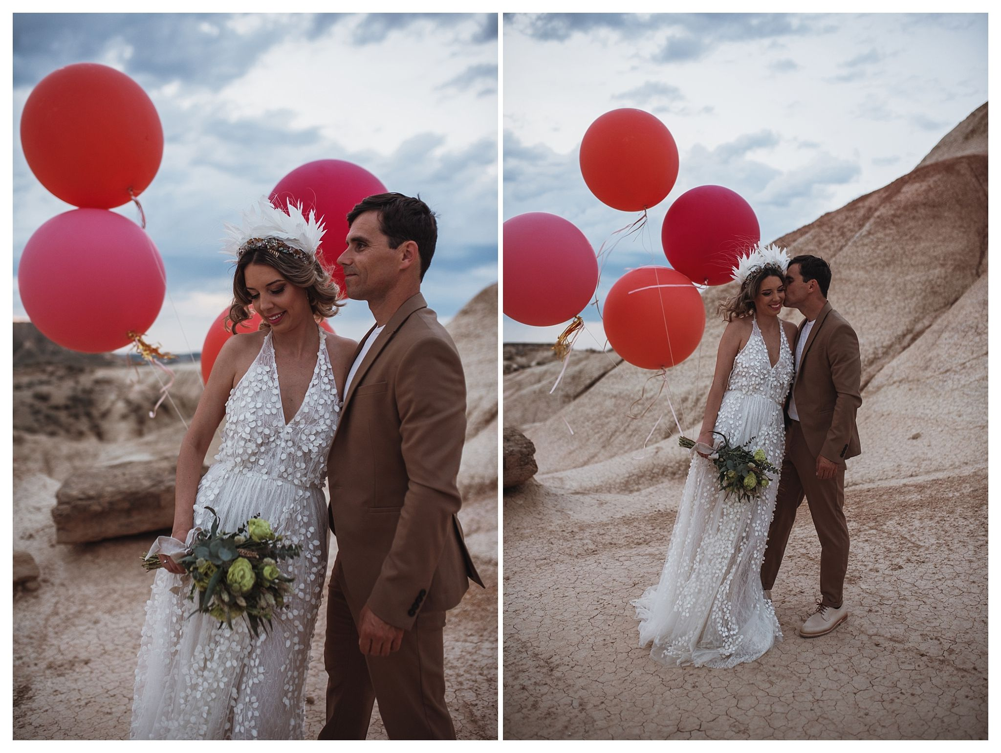 post boda en Navarra