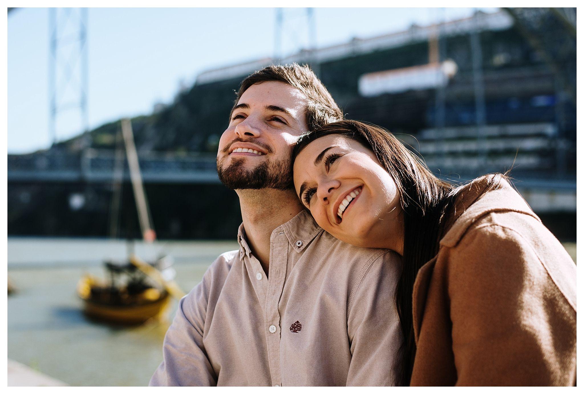 fotografos de casamento no Porto